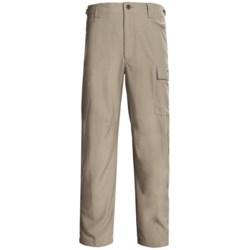 Redington Copper River Fishing Pants - UPF 30+, Ripstop Nylon (For Men) in Silt