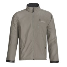 Redington CPX Guide Jacket - Soft Shell, Windproof (For Men) in Sage - Closeouts