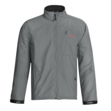 Redington CPX Guide Jacket - Soft Shell, Windproof (For Men) in Slate - Closeouts