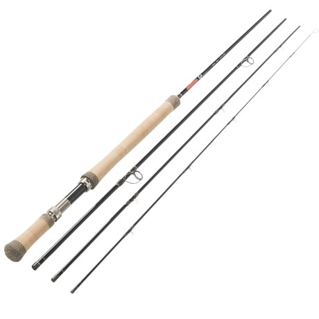 "Redington CPX Switch Fishing Rod with Tube - 4-Piece, 10'6"" in See Photo"