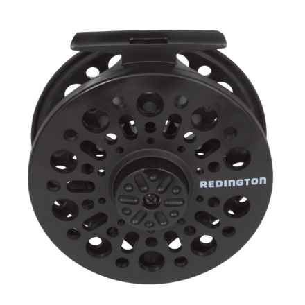 Redington Crosswater Fly Fishing Reel in Black - Closeouts