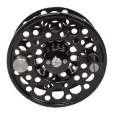 Redington Drift Spool - Medium Arbor, Black in Black - Closeouts