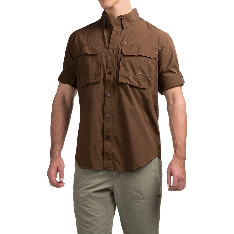 Redington gasparilla fishing shirt for men save 58 for Fishing shirts for men