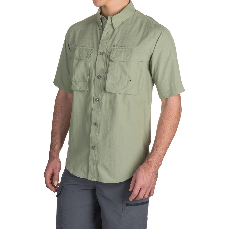 Redington gasparilla fishing shirt for men save 71 for Fishing shirts for men