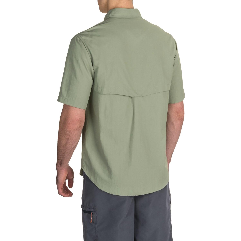 Redington Gasparilla Fishing Shirt For Men Save 84