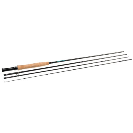 Redington Link Fly Fishing Rod - 4-Piece, 4-8wt in See Photo