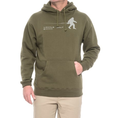 Redington Locals Only Hoodie (For Men)