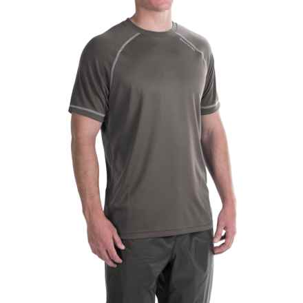 Redington Lost River T-Shirt - UPF 30+, Short Sleeve (For Men) in Sage - Closeouts