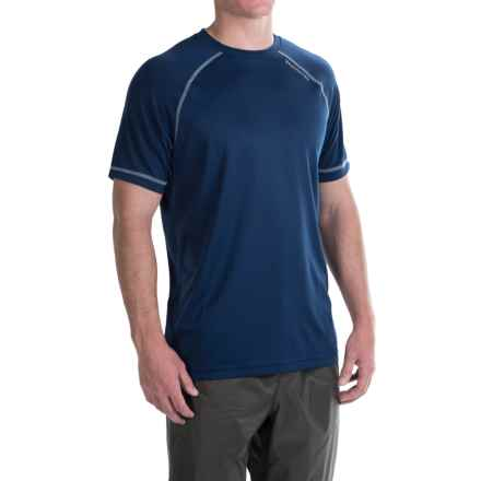 Redington Lost River T-Shirt - UPF 30+, Short Sleeve (For Men) in Slipstream - Closeouts