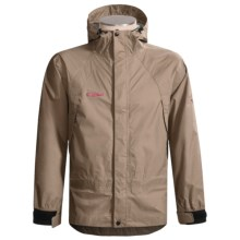 Redington Low Pressure Fishing Jacket - Waterproof (For Men) in Burlap - Closeouts