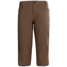 Redington Madison Capris - UPF 30+ (For Women) in Espresso - Closeouts