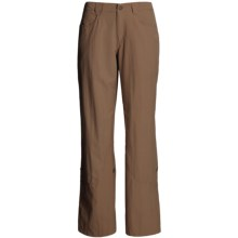 Redington Madison Pants - UPF 30 (For Women) in Espresso - Closeouts