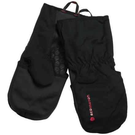 Redington Mitt/Glove Hybrid (For Men) in Black - Closeouts
