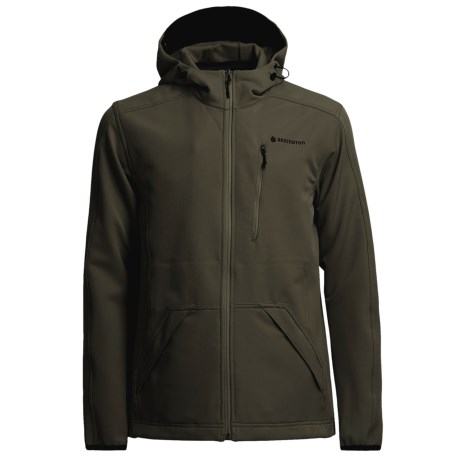 Redington North Fork Jackett (For Men) in Hunter Green