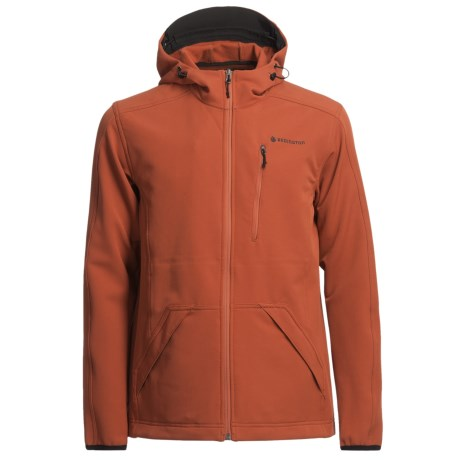 Redington North Fork Jackett (For Men) in Red Rock
