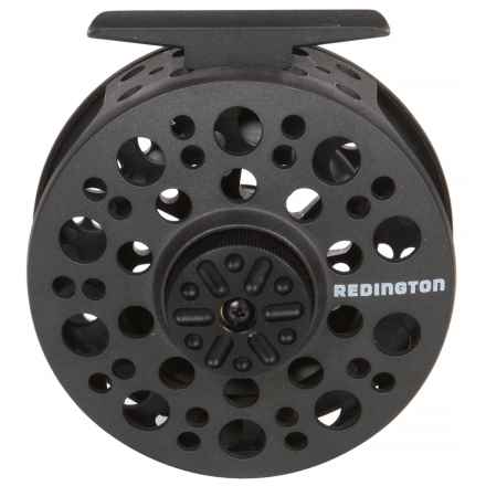 Redington Path Fly Reel in Matte Charcoal - Closeouts