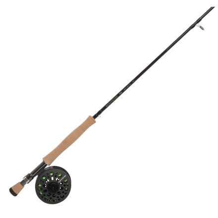 Redington Path Rod and Reel Combo - 2-Piece in See Photo - Closeouts