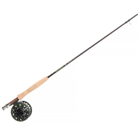 Redington Path Rod and Reel Combo - 2-Piece in See Photo