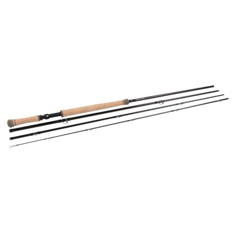 Redington Prospector Spey Rod with Tube 4 Piece