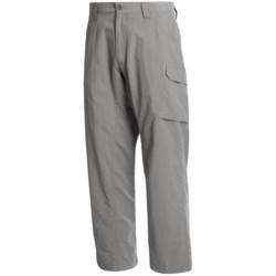 Redington Recharge Pants - UPF 30+ (For Men) in Hemlock Green