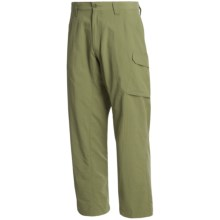 Redington Recharge Pants - UPF 30+ (For Men) in Hemlock Green - Closeouts