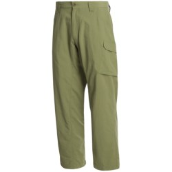 Redington Recharge Pants - UPF 30+ (For Men) in Hemlock Green