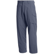 Redington Recharge Pants - UPF 30+ (For Men) in Midnight Blue - Closeouts