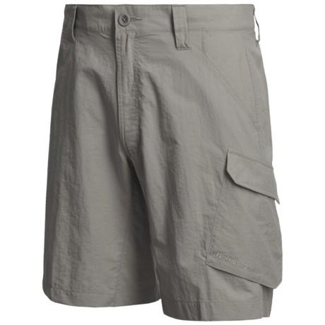 Redington Recharge Shorts - UPF 30+ (For Men) in Island Sand