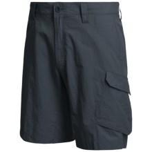 Redington Recharge Shorts - UPF 30+ (For Men) in Midnight Blue - Closeouts