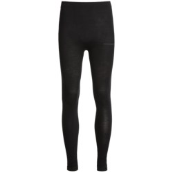 Redington RediLayer Base Layer Bottoms - Merino Wool-Nylon (For Men) in Black