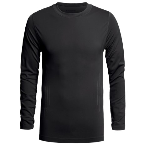 Redington RediLayer Base Layer Top - Crew Neck, UPF 30+ (For Men) in Seal