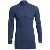 Redington RediLayer Base Layer Top - Merino Wool/Nylon, Neck Zip (For Men)