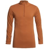 Redington RediLayer Base Layer Top - Zip Neck, Long Sleeve (For Men)