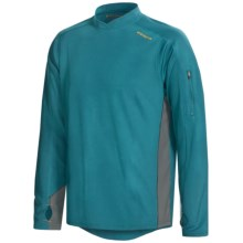 Redington Rex Technical T-Shirt - UPF 30+, Long Sleeve (For Men) in Kingfisher - Closeouts
