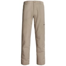 Redington Rip Current Pants - UPF 30+ (For Men) in Burlap - Closeouts