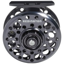 Redington Rise Fly Reel - 5/6wt in Dark Charcoal - Closeouts