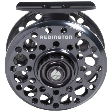 Redington Rise Fly Reel - 5/6wt in Dark Charcoal