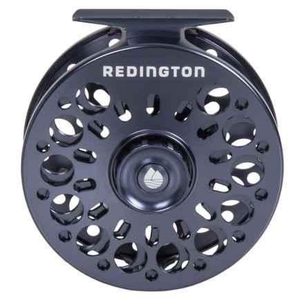 Redington Rise II Fly Reel in Dark Charcoal - Closeouts