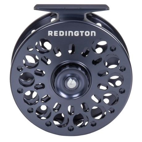 Redington Rise II Fly Reel in Dark Charcoal