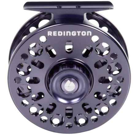 Redington Rise II Fly Reel in Dark Charcoal - Closeouts