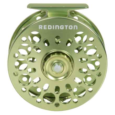 Redington Rise II Fly Reel in Mantis - Closeouts