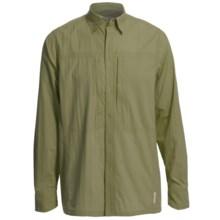 Redington Roaring Fork Shirt - UPF 30+, Long Sleeve (For Men) in Sage - Closeouts