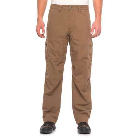Redington Shuttle Pants - UPF 30 (For Men) in Russet - Closeouts