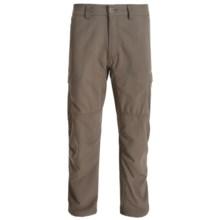 Redington Shuttle Pants - UPF 30 (For Men) in Slate - Closeouts