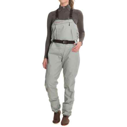 Redington Siren Kate Waders - Stockingfoot (For Women) in Filament - Closeouts