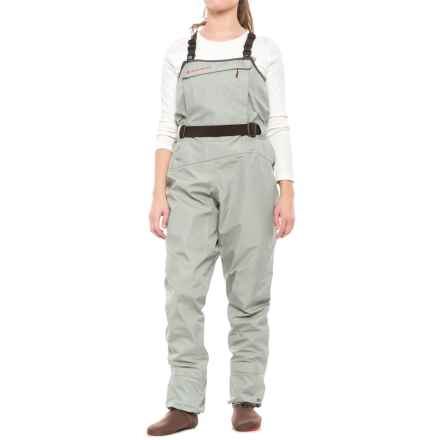 Redington Siren Marilyn Waders - Stockingfoot (For Women) in Filament - Closeouts