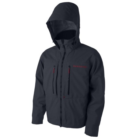 Redington Sonic-Pro Jacket - Waterproof (For Men) in Midnight