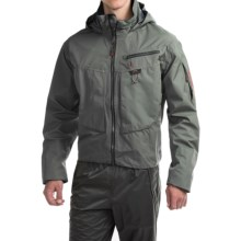 Redington SonicDry Jacket - Waterproof (For Men) in Heron - Closeouts
