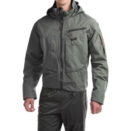 Redington SonicDry Jacket Waterproof (For Men)