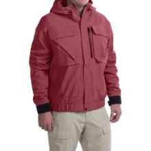 Redington Stratus III Jacket - Waterproof (For Men) in Redwood - Closeouts